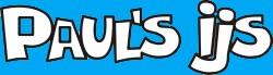 IJstaarten van Paul's IJs – Almere Logo
